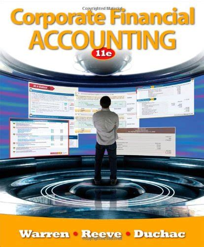 Accounting Indonesia Adaptation By Carl Warren corporate financial accounting available titles aplia author alcove
