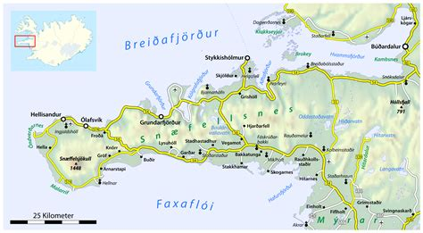 a map of the file map of the sn 230 fellsnes peninsula png wikimedia commons