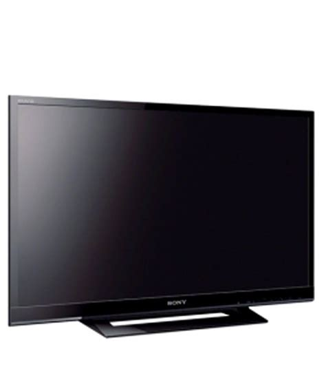 Sony Bravia Led Tv 32 Inch Klv 32r402a Black sony bravia 32 price at flipkart snapdeal ebay