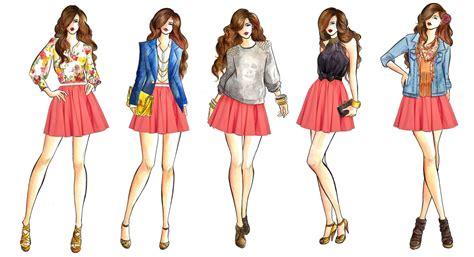 fashion design major moda y estilos