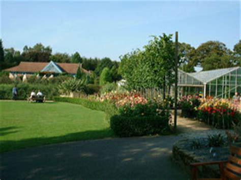 Pgg Visit To Durham University Botanic Gardens And Crook Botanic Gardens Durham