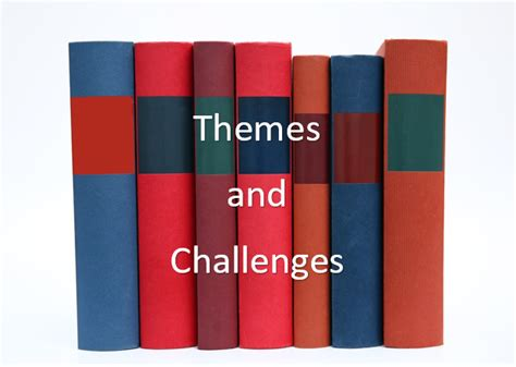 themes for photo challenges themes and challenges in legal studies atar notes