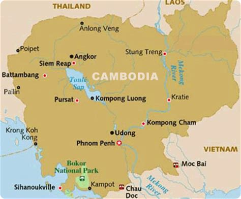 5 themes of geography cambodia bnhcambodia facts about cambodia