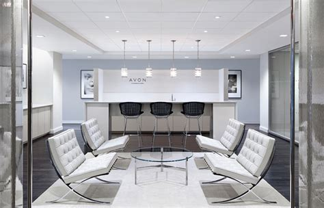 inside avon s new york city executive offices office