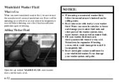 manual repair autos 2006 chevrolet tahoe windshield wipe control how to change the windshield washer reservoir in a 2001 tahoe 2001 chevrolet tahoe support