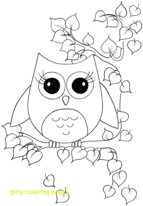 coloring pages of girly things girly coloring pages with girly coloring pages 17469 free
