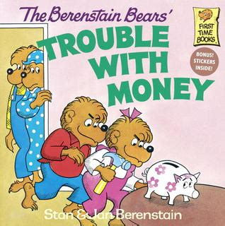 Whats The Time Mr Wolf Ebooke Book the berenstain bears trouble with money by stan