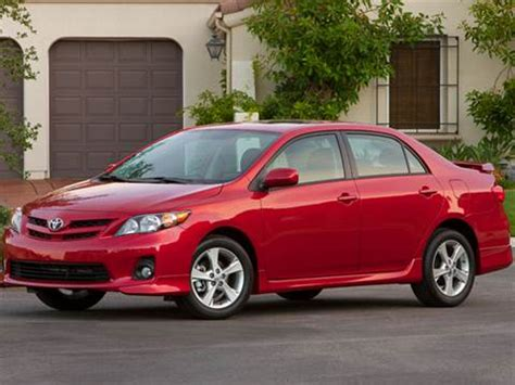 2012 toyota corolla | pricing, ratings & reviews | kelley