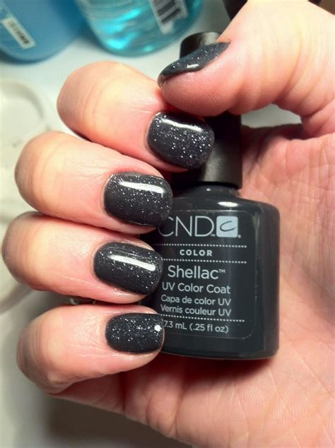 24 best cnd shellac images on gel nail