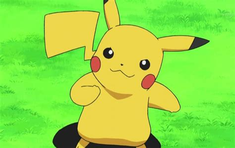 Pikachu Yellow Headed Our Way by Pikachu Voice Invades Echo And Home