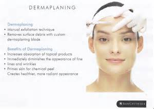 photofacial and dermaplaning package dermatology