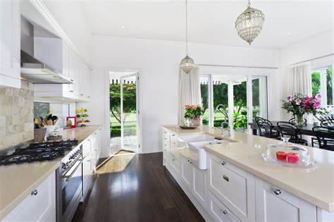 add color to white kitchen kitchen and decor