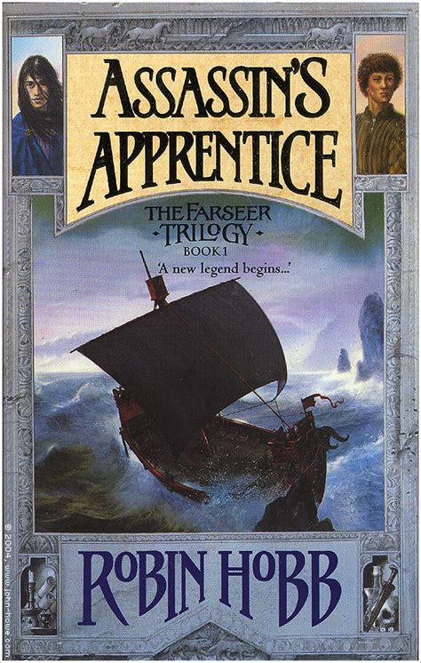 assassins apprentice farseer trilogy john howe illustrator portfolio home printed matter robin hobb the farseer trilogy