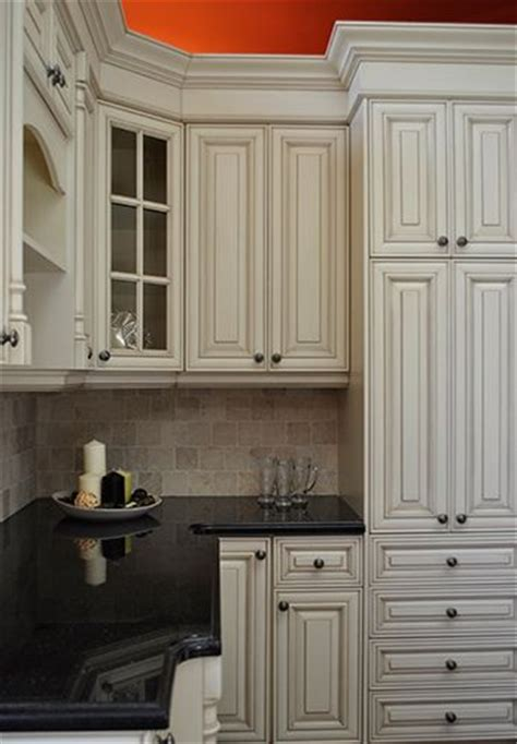 almond kitchen cabinets almond glazed kitchen cabinets home pinterest glazed kitchen cabinets and almond