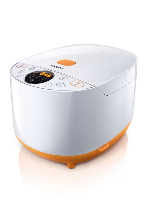 Rice Cooker Mini Philips daily collection rice cooker hd4515 60 philips