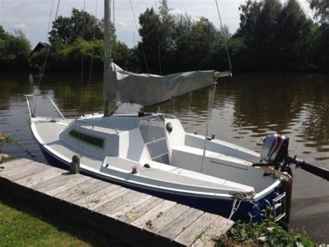 kajuitzeilboot kopen friesland mooie kajuit zeilboot edel 5 advertentie 730570