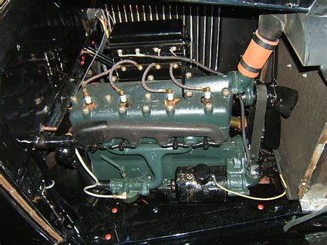 ford model t engine model t ford forum cut away t engine info images