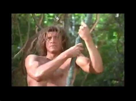 Video Jungle George The Biggest Swing In Jungle History