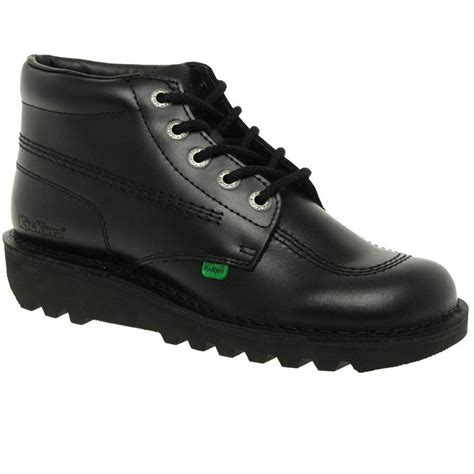 Kickers Boots Size 39 44 kickers kick hi men s boots charles clinkard