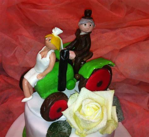 Hochzeitstorte Traktor by Caf 233 Pause Freudenstadt Bildergalerien