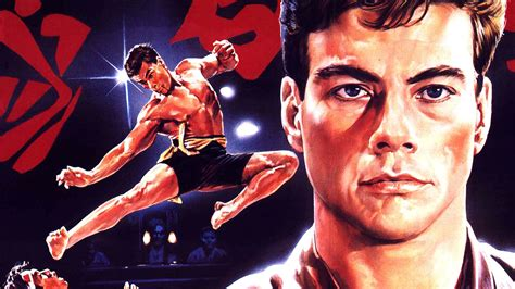 film perang van damme bloodsport 1988 backdrops the movie database tmdb