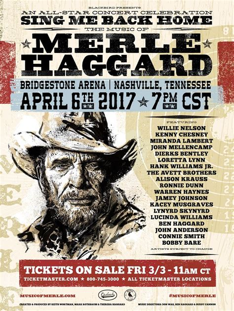 sing me back home the of merle haggard all