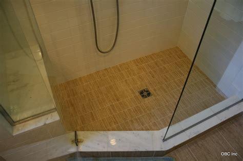 Custom Shower Pan by Denver Custom Shower Pan Bathrooms And Kitchens