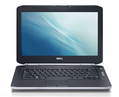 Laptop Dell E5420 itholix dell latitude e5420 i5 notebook