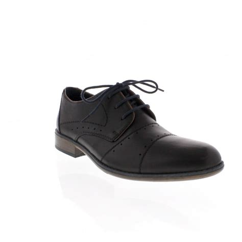 rieker 11811 00 mens black shoe rieker mens from rieker uk