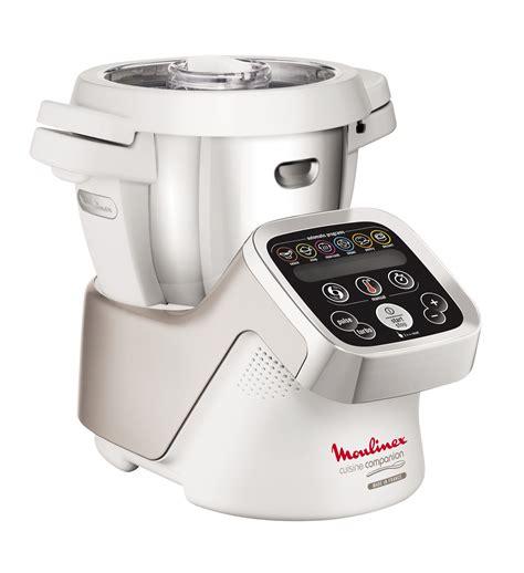 moulinex cuisine companion hf 800 comparer les prix