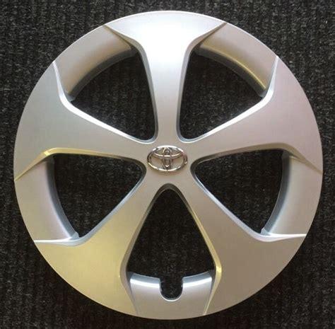 2012 toyota prius hubcap new 2012 2015 toyota prius 15 quot 5 spoke hubcap wheelcover