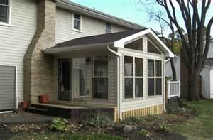 3 season porch plans enjoy the outdoors in your 3 4 season porch