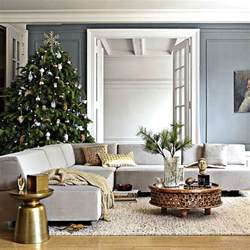 decorations for home interior modern christmas decorating ideas for your interior