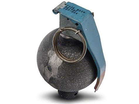 Grenade Shift Knobs by Rocknob Wrangler Wwii Baseball Grenade Shift Knob Rn U 202