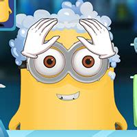 minions haircuts games hairstyle games play cute hairstyle games on cutegames us