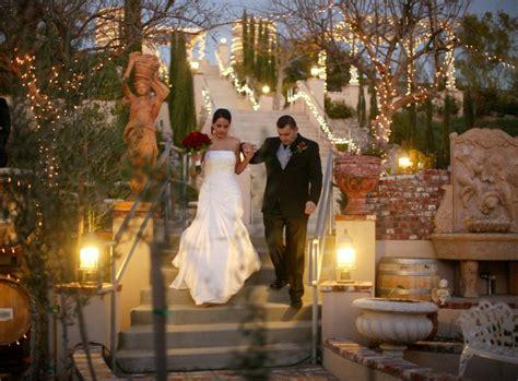 Mount Palomar Winery Wedding Venue   Weddings in Temecula