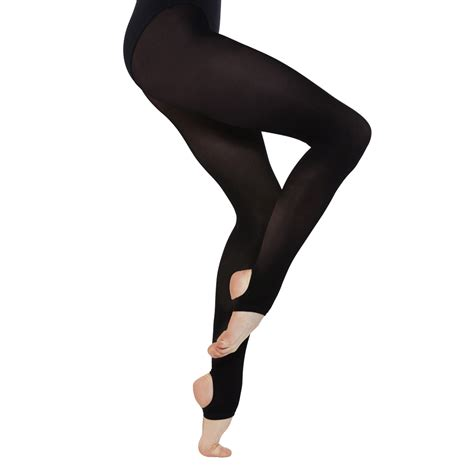 Pairs Of Tights For by Silky Womens Stirrup Tights 1 Pair