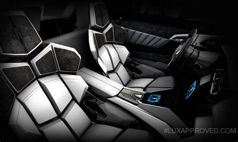 w motors lykan hypersport interior the lykan hypersport