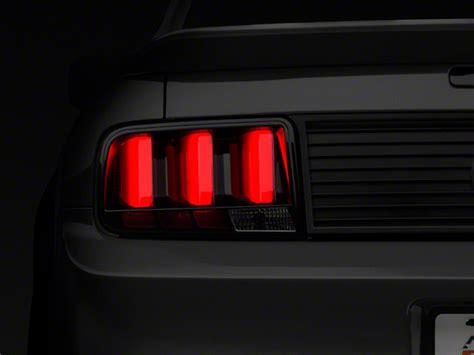 raxiom mustang lights raxiom smoked vector mustang lights diffusers