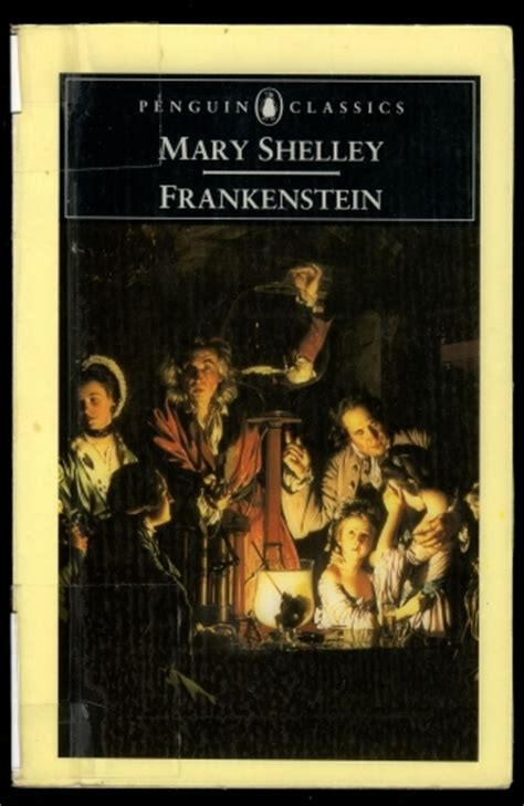 defining morality and humanity in frankenstein by mary winter weekend 2002 maine humanities councilmaine
