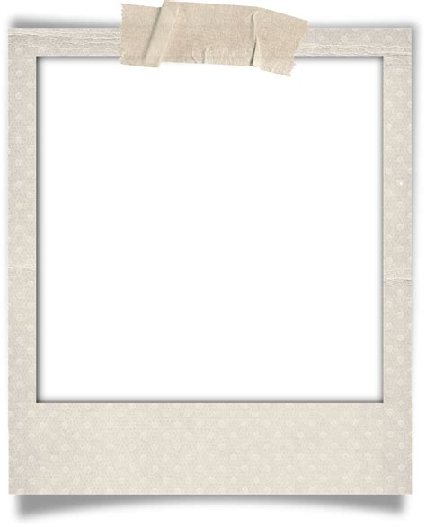 polaroid photo design jennifer fehr designs a teeny freebie frame collection