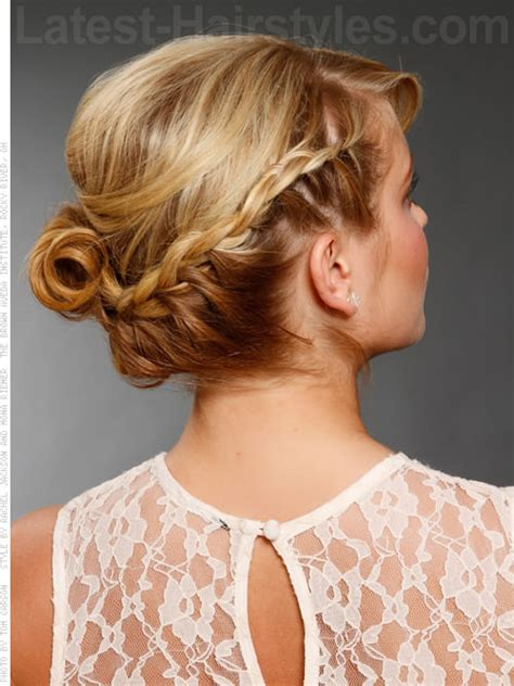 braid ball hairstyles be the belle of the ball 10 homecoming hairstyles