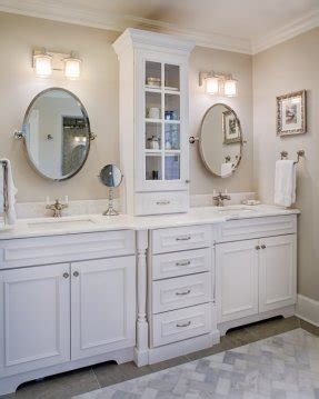 Double Vanity Base Cabinet   Foter