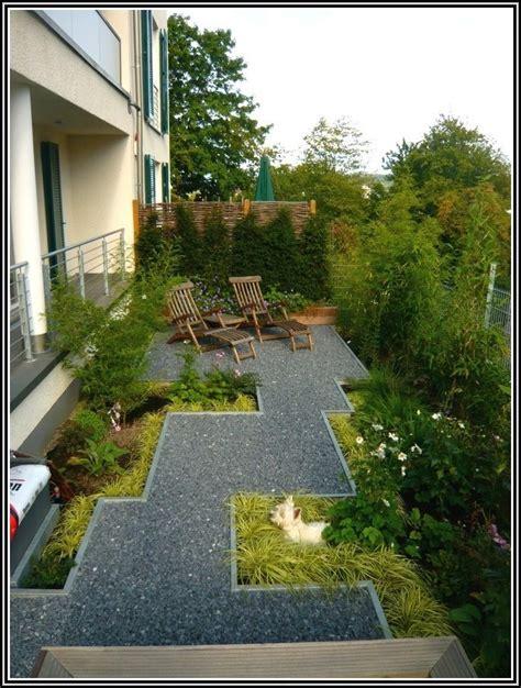 Gartengestaltung Hanglage by Gartengestaltung Kleiner Garten Hanglage Garten House