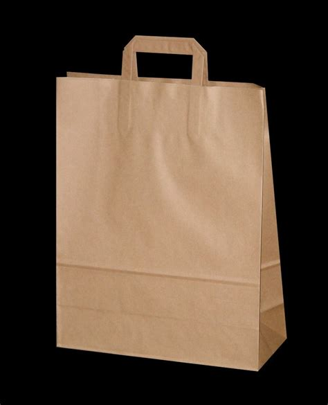 Paper Bag - paper bag