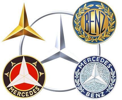 first mercedes logo mercedes benz brand and logo history car brands logos