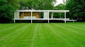 Farnsworth House by Today S Random Wikipedia Entry Farnsworth House