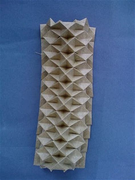 17 best images about origami tessellation on
