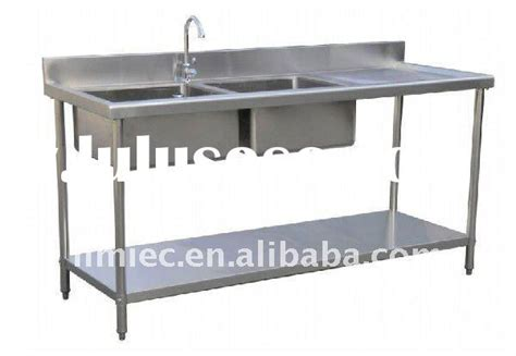 stainless steel sink bench stainless sink bench stainless sink bench manufacturers in lulusoso com page 1