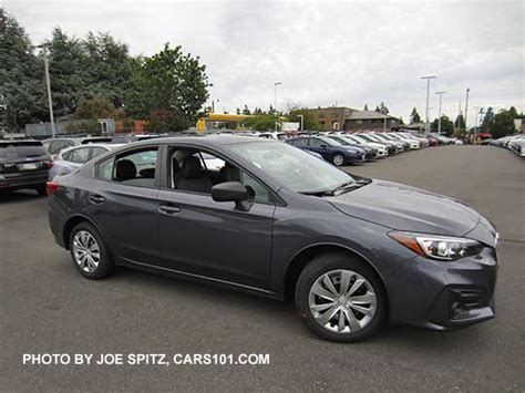 2017 subaru impreza sedan blue 2017 impreza subaru specs options prices dimensions